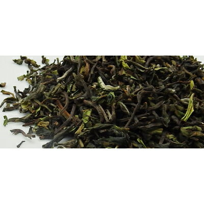 茶葉・ティーバッグ, 紅茶  2016 U 200g (50g x 4) DJ-1 FTGFOP1