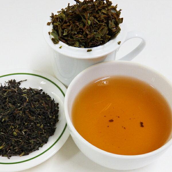 茶葉・ティーバッグ, 紅茶  2018 100g (50g x 2) DJ-31 FTGFOP1SPLCH