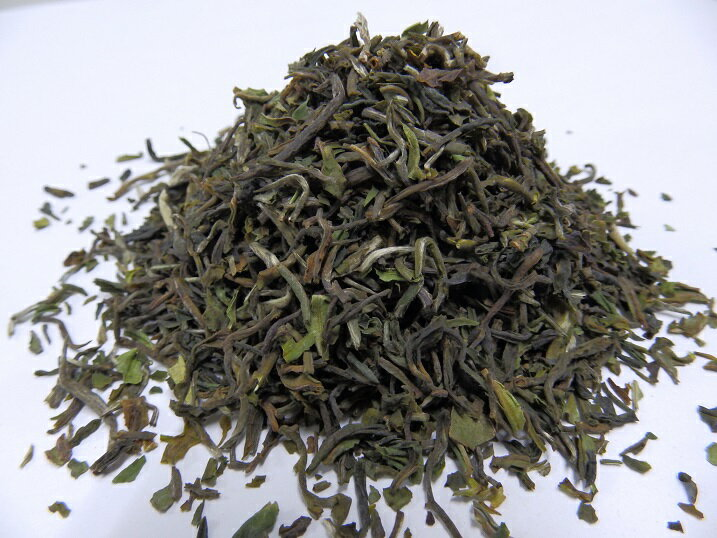 茶葉・ティーバッグ, 紅茶  2020 DJ-1 FTGFOP1 50g
