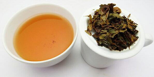 茶葉・ティーバッグ, 紅茶  2015 DJ-480 FTGFOP1-CL-TIP 50g