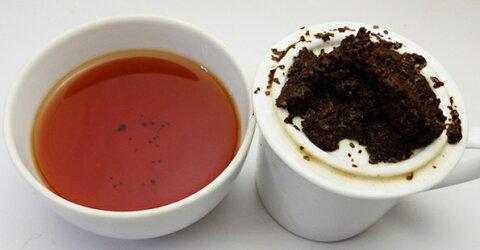 インドネシア紅茶 ジャワティー BOPF 80g