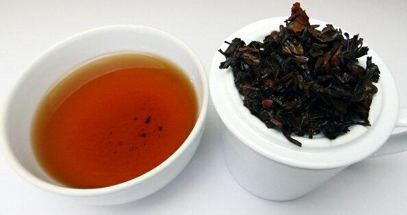 茶葉・ティーバッグ, 中国茶  100g (50g x 2)