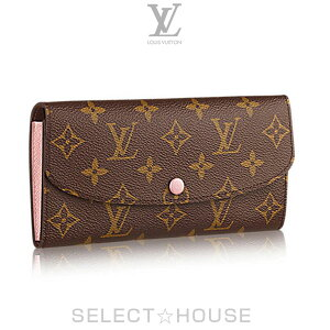 finest selection 8e931 317fa ルイ・ヴィトン(LOUIS VUITTON) レディース長財布 | 通販・人気 ...