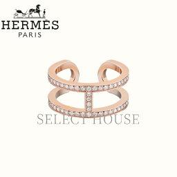 【お取り寄せ】【SELECTHOUSE☆セレクトハウス】HERMESリング 《エヴァー・シェーヌ・ダンクル》
