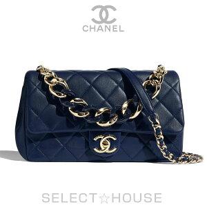 [现货] CHANEL大号翻盖包[20C] [SELECT HOUSE☆Select House]手提袋Chanel
