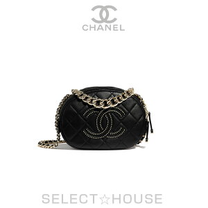 CHANEL [20P] Camera case [Free shipping] [SELECT HOUSE ☆ Select house] [Overseas regular store direct purchase] Ladies handbag Shoulder bag Pouch 20 Spring/Summer