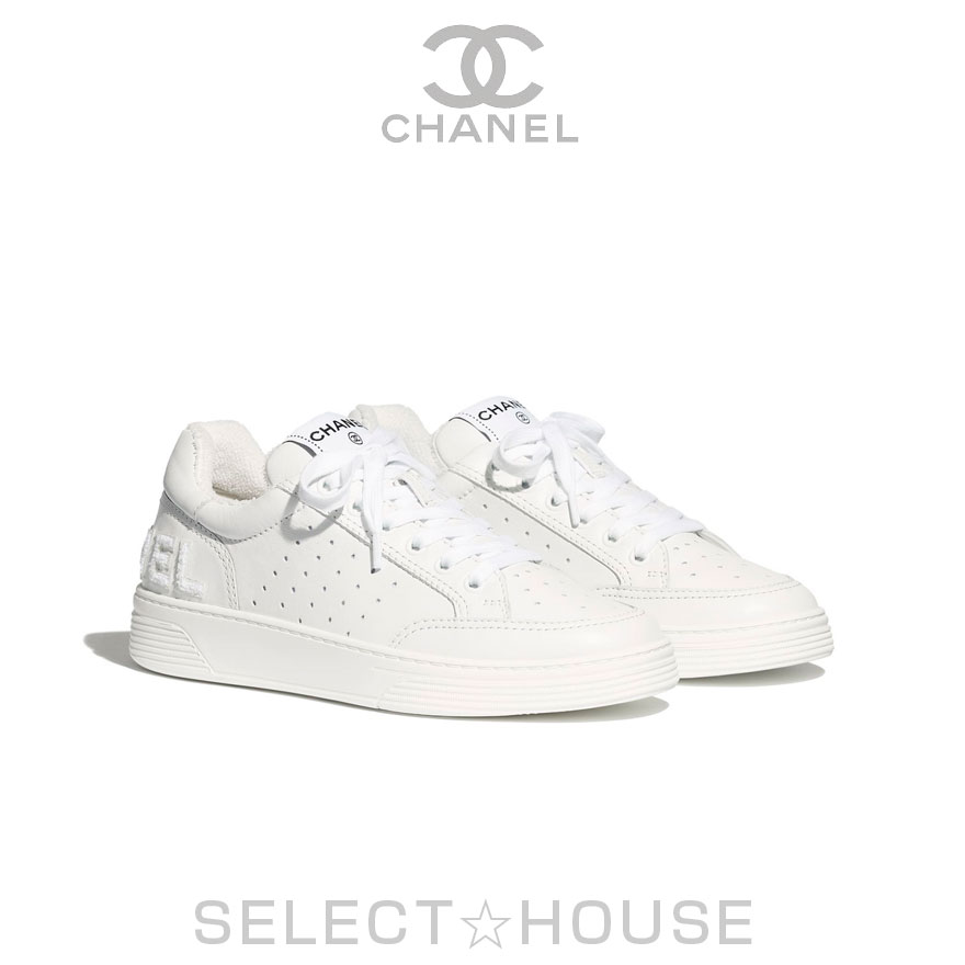 CHANEL sneakers womens CHANEL 20PSELECTHOUSE 20