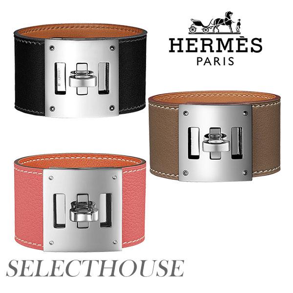 レディースジュエリー・アクセサリー, ブレスレット 2020 HERMES SELECTHOUSEBracelet Kelly Dog