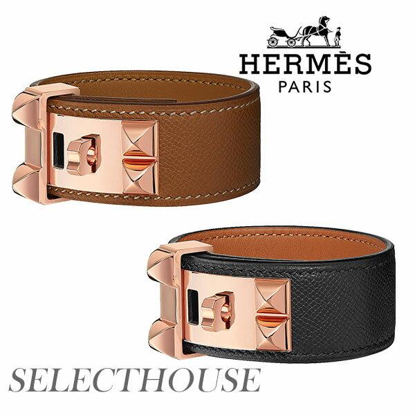 レディースジュエリー・アクセサリー, ブレスレット 2020 HERMES SELECTHOUSEBracelet Collier de Chien 24