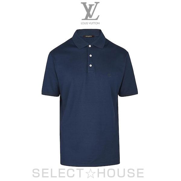 トップス, ポロシャツ 19SSLOUIS VUITTON SELECTHOUSE