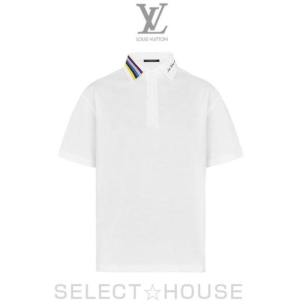 トップス, ポロシャツ 19SSLOUIS VUITTON LV SELECTHOUSE
