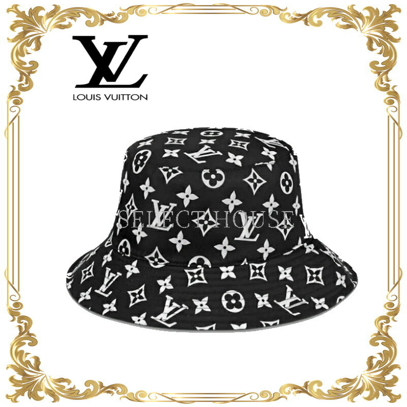 レディース帽子, ハット LOUIS VUITTON20AW SELECTHOUSELV