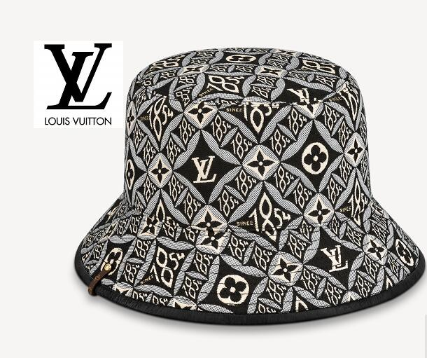 レディース帽子, ハット LOUIS VUITTON20ALV 1854SELECTHOUSE 20