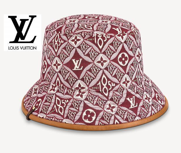 レディース帽子, ハット LOUIS VUITTON20ALV 1854SELECTHOUSE 20