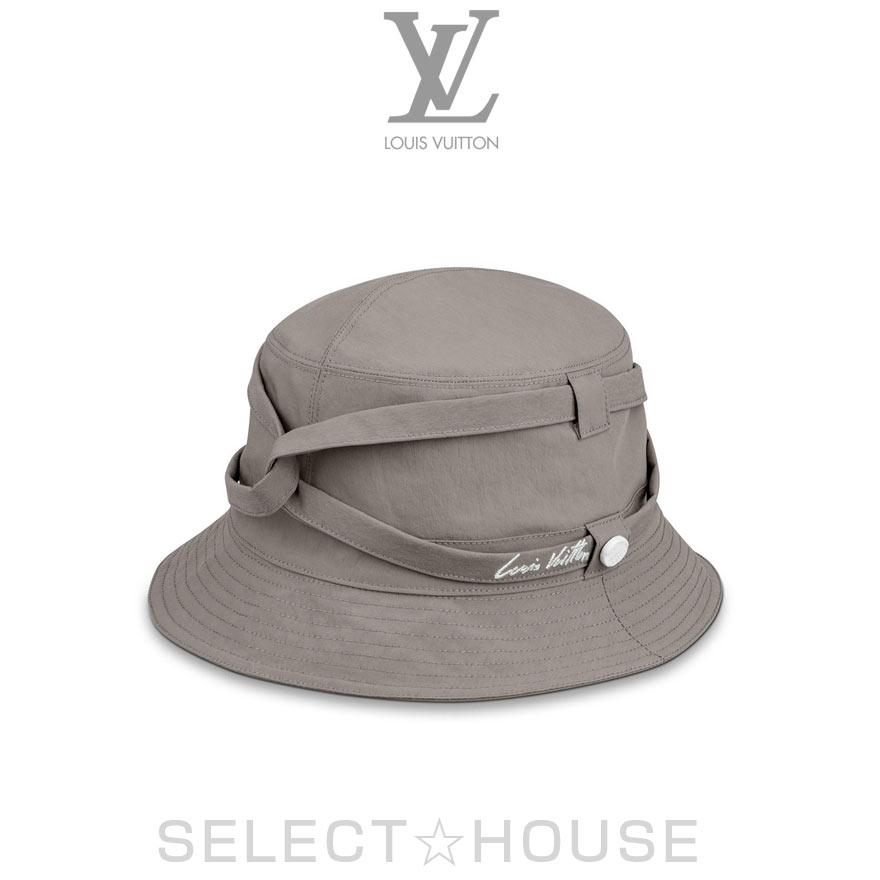 メンズ帽子, ハット LOUIS VUITTON20SSLVSELECTHOUSE 20