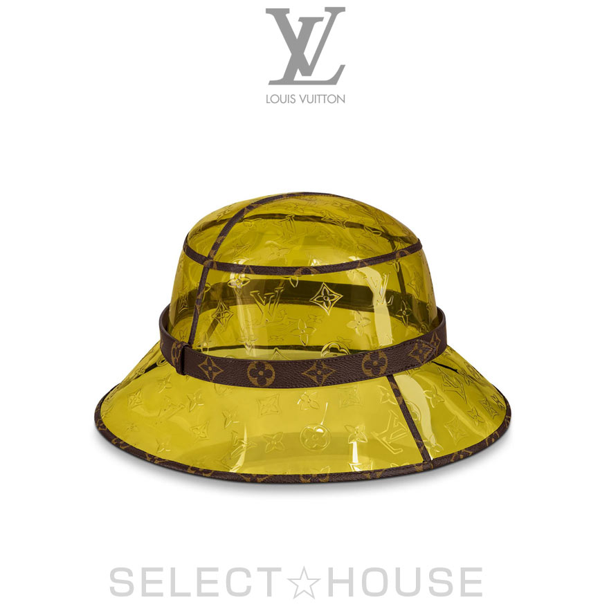 メンズ帽子, ハット LOUIS VUITTON20SS SELECTHOUSE 20