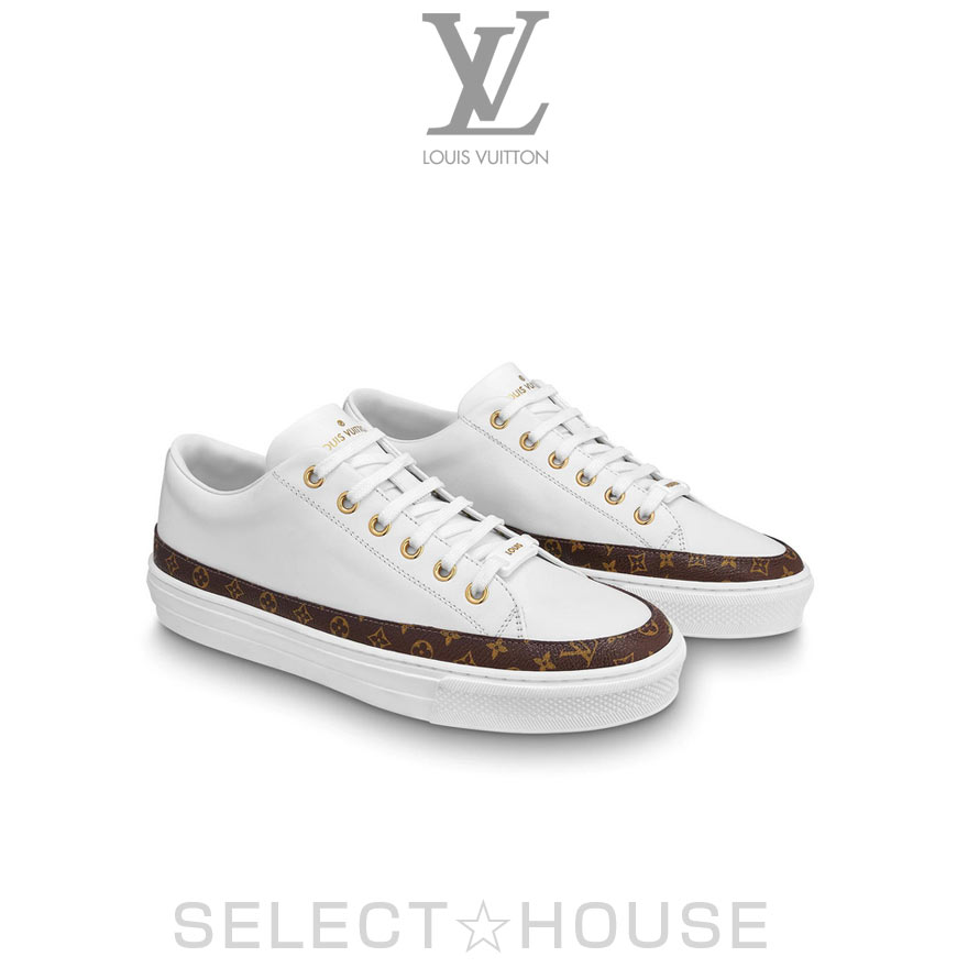 レディース靴, スニーカー LOUIS VUITTON20SS SELECTHOUSE 20