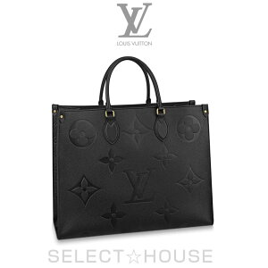 LOUIS VUITTON Louis Vuitton [20SS] On the Go GM [Free Shipping] [SELECT HOUSE☆Select House] [Direct purchase directly] Ladies bag Tote bag Shoulder bag 20 Spring Summer
