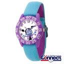 ディズニー Disney キッズ 男の子 女の子 バンピリーナとバンパイアかぞく 腕時計 ギフト プレゼント