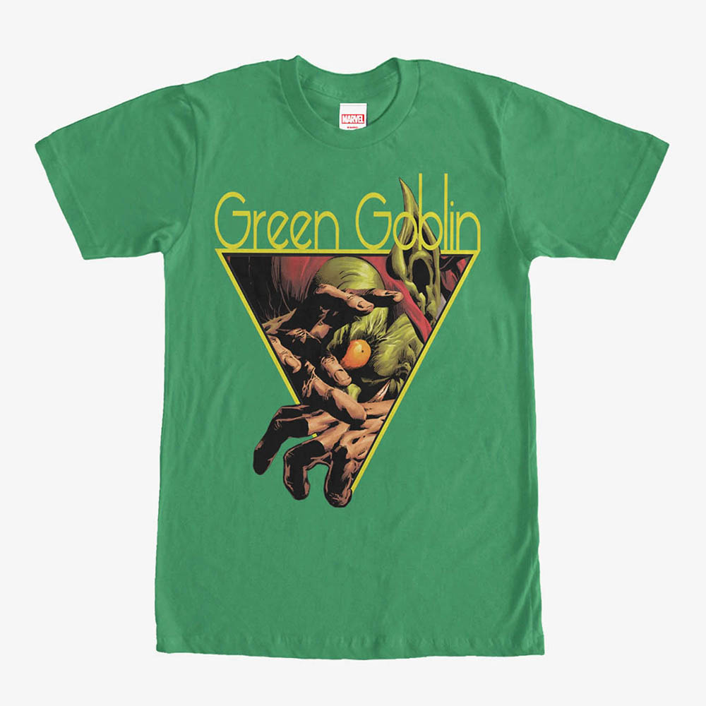 ユニセックスウェア, Tシャツ・カットソー  Marvel T