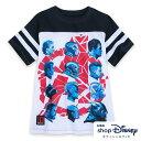 マーベル Marvel アベンジャーズ Tシャツ 半袖 フットボールシャツ エンドゲーム メンズ