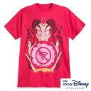 ディズニー Disney アラジン ジャファー 半袖 Tシャツ レディース メンズ