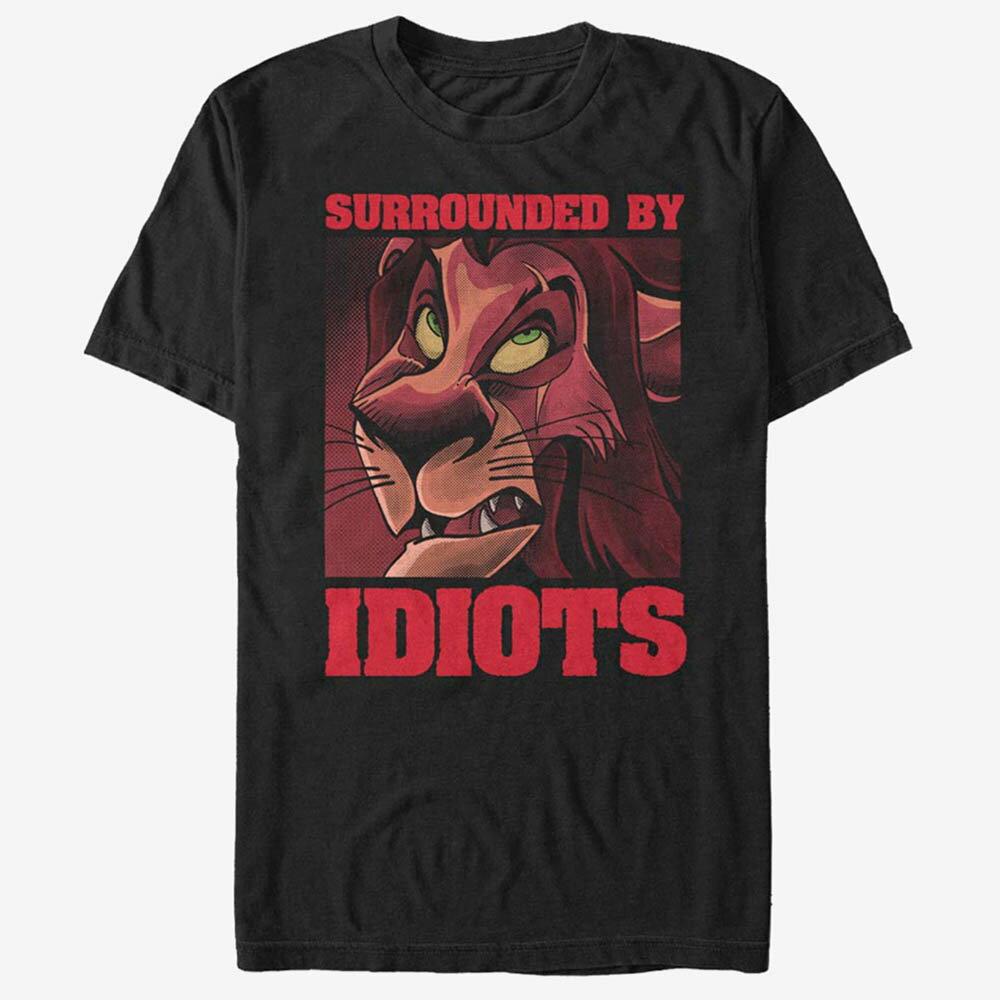 トップス, Tシャツ・カットソー  T Disney Scar Thoughts T-Shirt