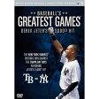 MLB ヤンキース デレク・ジーター 輸入盤DVD New York Yankees Baseball's Greatest Games: Derek Jeter's 3000th Hit