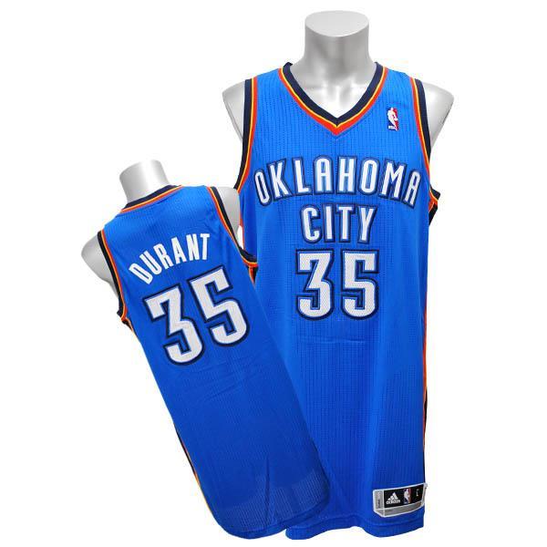 NBA サンダー ケビン・デュラント ユニフォーム ロード Adidas:メジャーアメフト即納店SELECTION