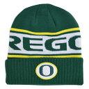 NCAA オレゴン大 サイドライン ニットキャップ/帽子 ナイキ/Nike