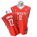 NBA ロケッツ ドワイト・ハワード ユニフォーム ロード Adidas 特別セール 特別セール 特別セール 特別セール