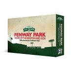 MLB レッドソックス DVD Fenway Park: Home of the Boston Red Sox 100th Anniversary Collectors Set 2012