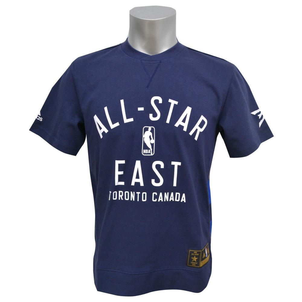 Adidas Nba All Star T Shirt