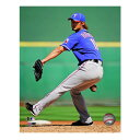 MLB レンジャーズ ダルビッシュ有 2012 アクション フォト フォトファイル/Photo File