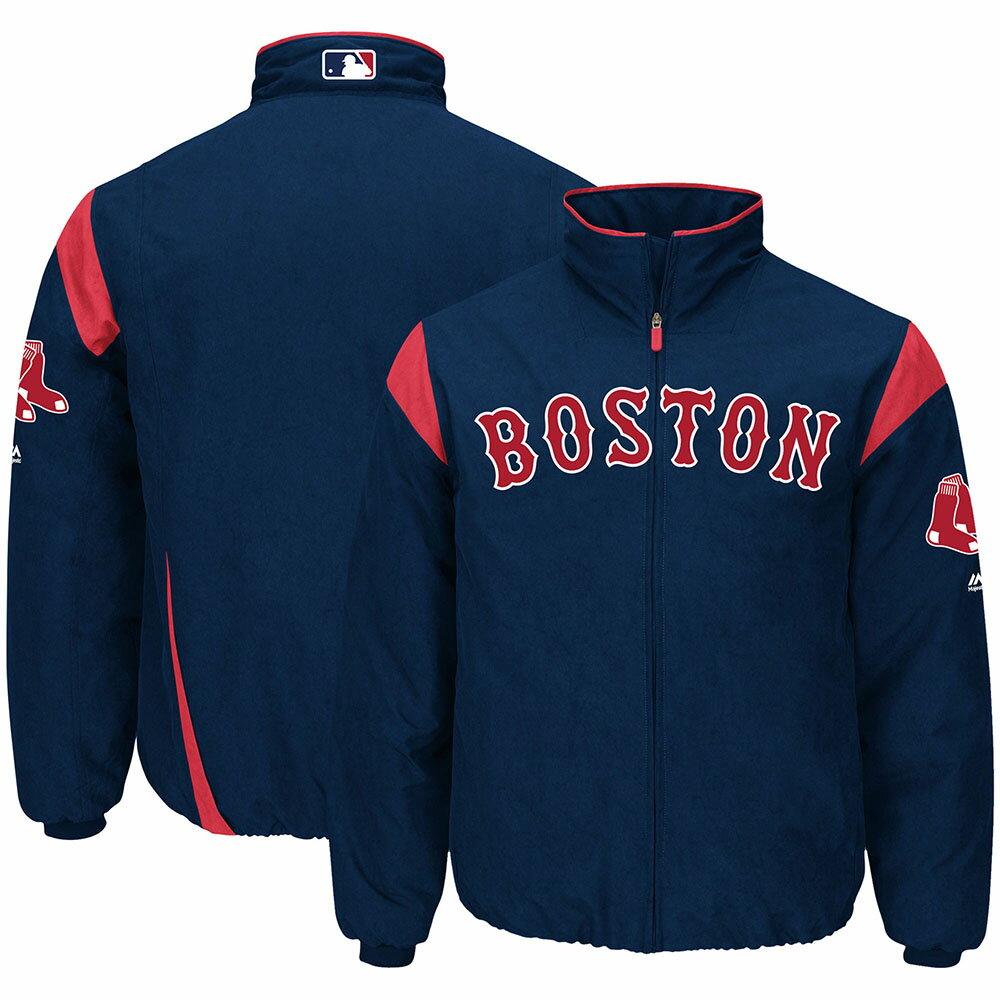 メンズファッション, コート・ジャケット MLB Majestic
