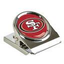 NFL 49ers マグネット クリップ ウィンクラフト/WinCraft