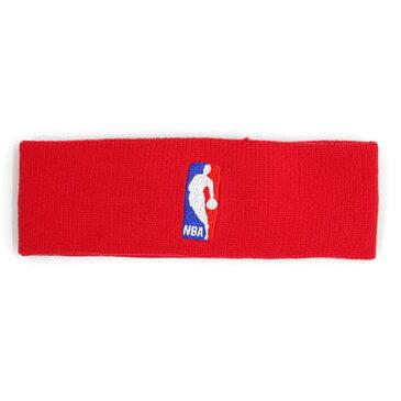 NBA ヘッドバンド/ヘアバンド ナイキ/Nike ユニバーシティレッド NB1001-654