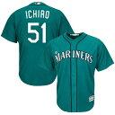 MLB(メジャーリーグ) マリナーズ イチロー クールベース...
