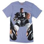 NFL ボー・ジャクソン レイダース Tシャツ フットボール フォト ナイキ/Nike パープル【1910価格変更】