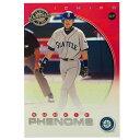 MLB イチロー シアトル・マリナーズ トレーディングカード/スポーツカード Rookie 2001 Ichiro #251 28/625 Donrussの画像