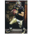 NFL ドリュー・ブリーズ セインツ ステッカー Fathead 2012