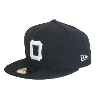 NPB Customized Classic Cap (Retro Series) Osaka Tigers (1958-59)