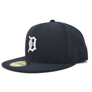 MLBAuthenticPerformanceOn-Fieldキャップ|デトロイトタイガース(ホーム)byNewEra