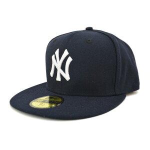 MLBAuthenticPerformanceOn-Fieldキャップ|ニューヨークヤンキース(ゲーム)byNewEra