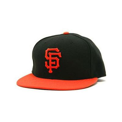 New Era MLB San Francisco Giants Authentic Performance On-Field Cap (alternate)