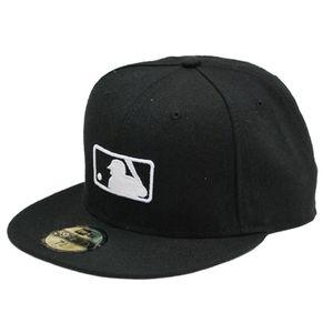 MLB Umpire cap (umpire) NewEra