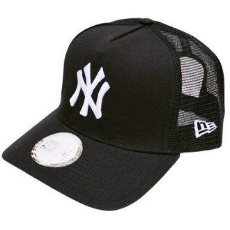 MLB New York Yankees Trucker Mesh cap NewEra