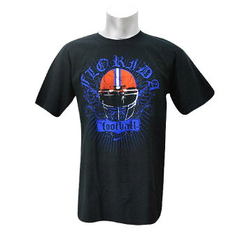 NCAA geitazu T恤黑色耐吉NCAA SSNL Football T恤s