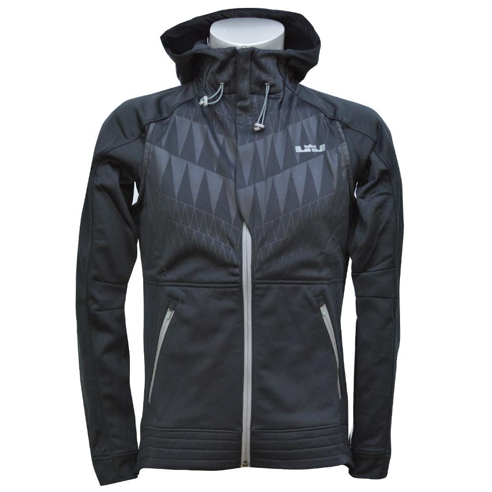 "Nike LeBron Opposition Jacket ""Gamma Blue""   SportFits.com"