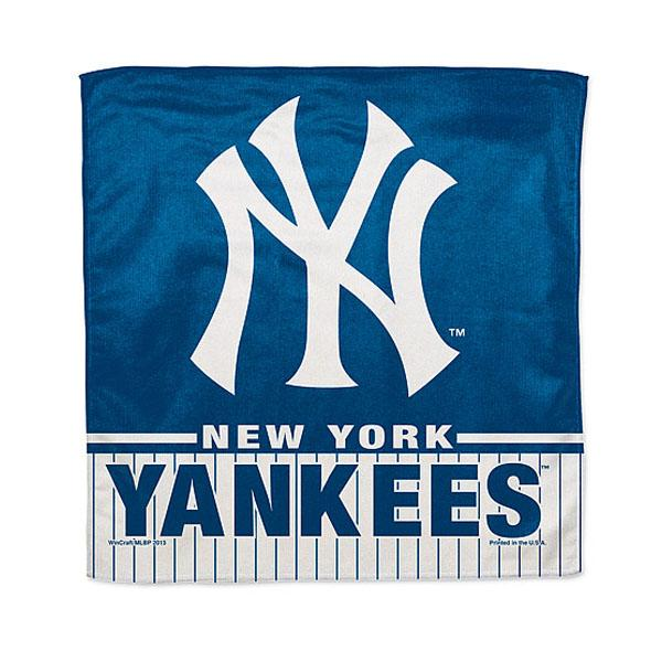 MLB Yankees towel win craft /WinCraft (towel Towel Micro Fiber 16 x 16)